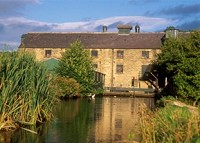 Cauldwell's Mill & Craft Centre